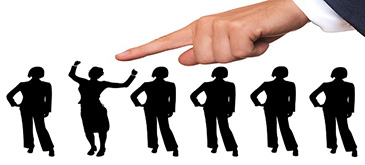 Why Should Candidates Use a Recruiting Company?